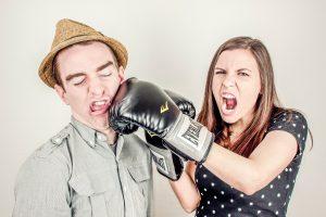L'effetto delle ferite nelle relazioni
