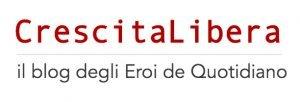 CrescitaLibera Logo